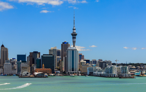 Auckland image