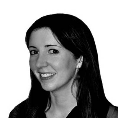 Sarah Lisneuf - Marketing Manager at Ambition UK