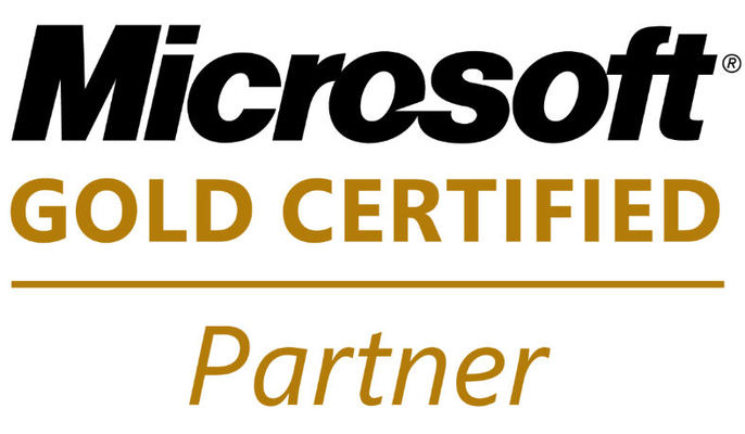 zeel solutions awarded microsoft gold certified partner accreditation
