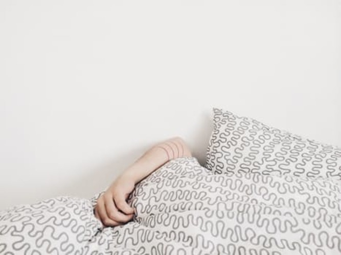 What can you do to improve your sleep habits? Conexus  Medstaff offers some sage advice.