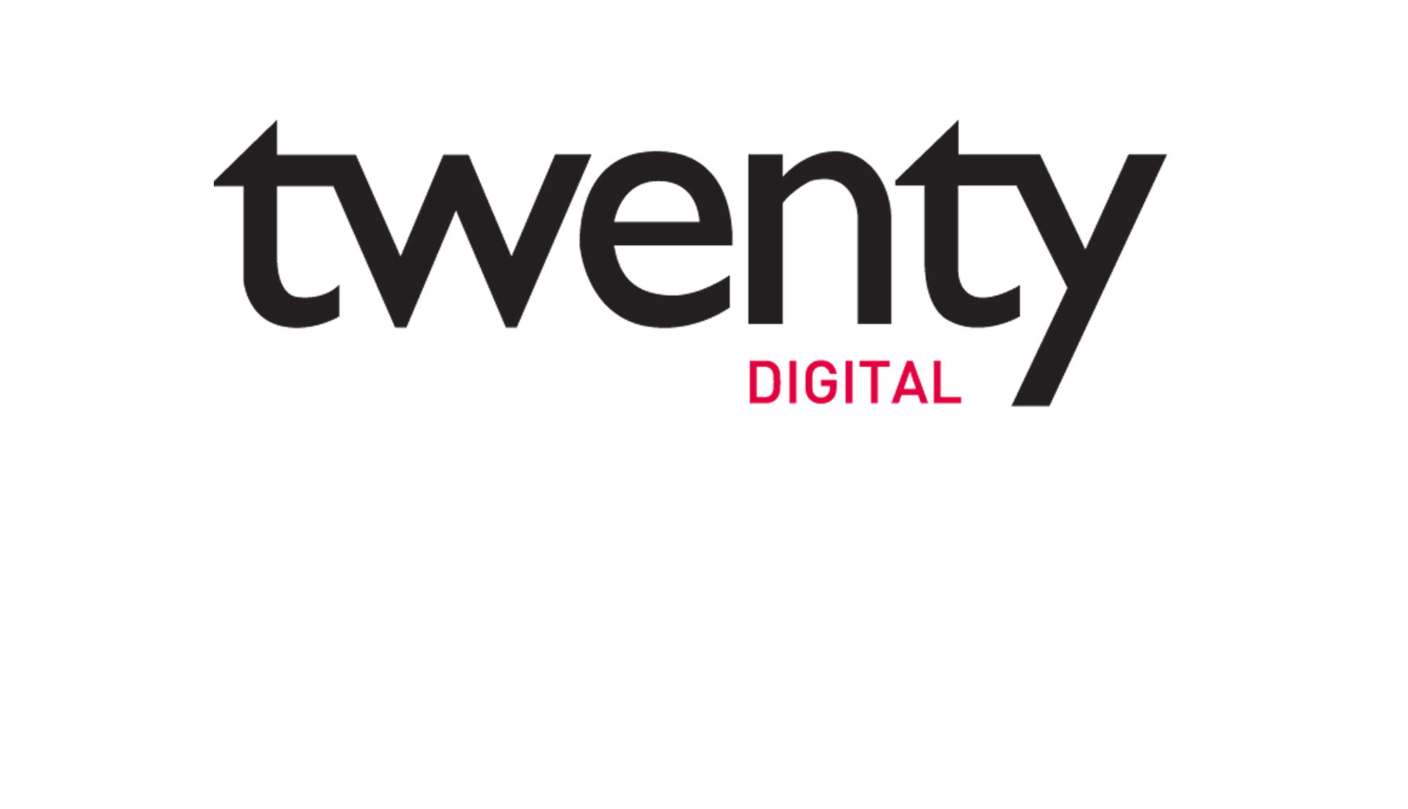 Twenty Recruitment Digital
