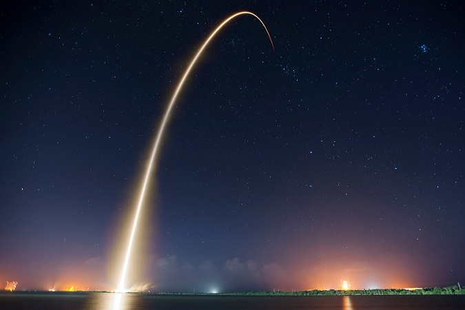 Launch, Tile Hill, New Company, Interim Management, Executive Recruitment, SpaceX Launch