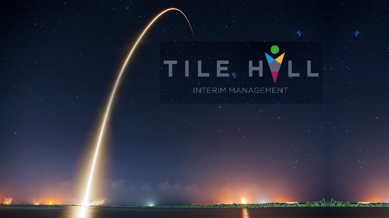 Launch, Tile Hill, Interim Management, New Company,