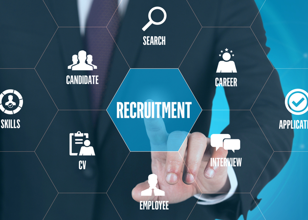 Candidate Services - Sitec