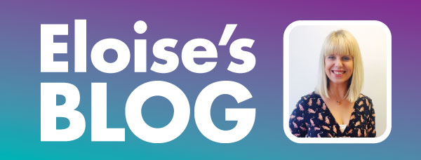 Eloise's blog picture