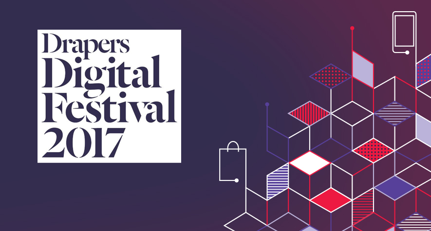 Drapers Digital Festival 2017