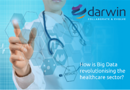 How is Big Data revolutionising the healthcare sector?