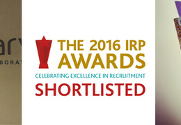 Darwin Recruitment shortlisted for 3 REC IRP Awards