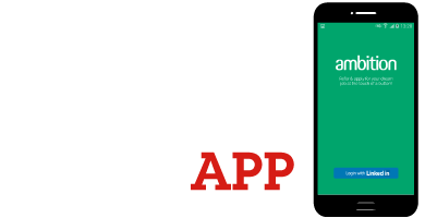 Ambition Refer & Apply App