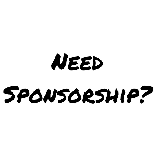 Does your User Group require Sponsorship?
