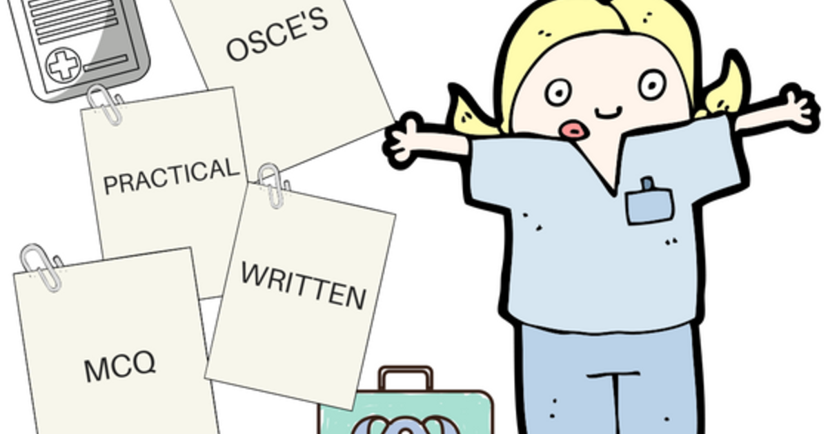 My Top Revision Tips for a Student Veterinary Nurse