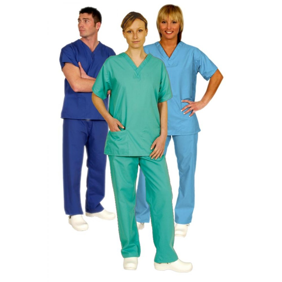 The Vet Nurse Uniform Debate Recruit4vets