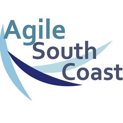 Agile South Coast user group logo