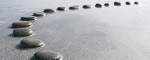 Stepping stones to the Next Phase of  your career in Edinburgh