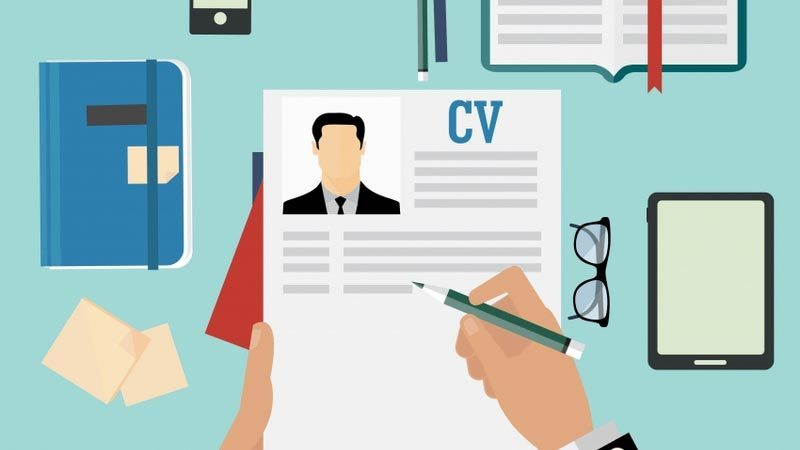 Let Henry Nicholas' experts take you through the best ways to write a good CV