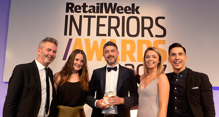 Retail Week Interiors Awards