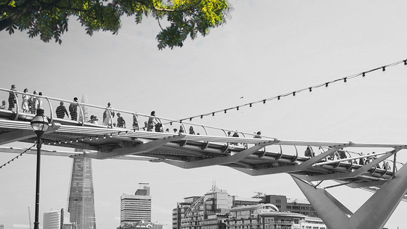 Our essential guide for marketing professionals for living and working in London.
