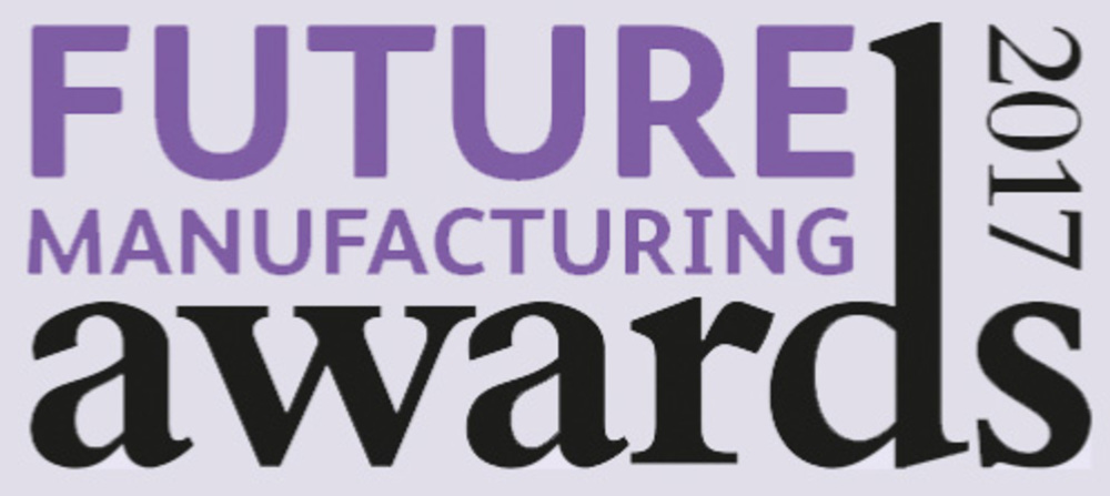 EEF Future Manufacturing Awards logo 2017