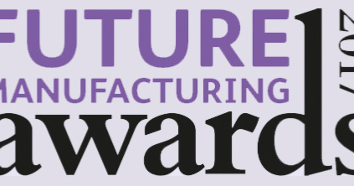 The hunt for Britain's best manufacturer - Jonathan Lee