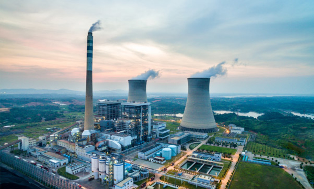 Power station energy skills in the UK facing challenges over the next decade