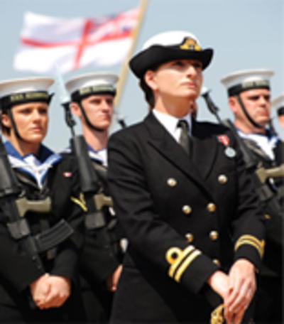 HM Forces professionals can transition brilliantly to private sector