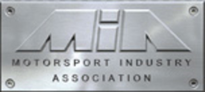 Motorsport Industry Association MIA Logo