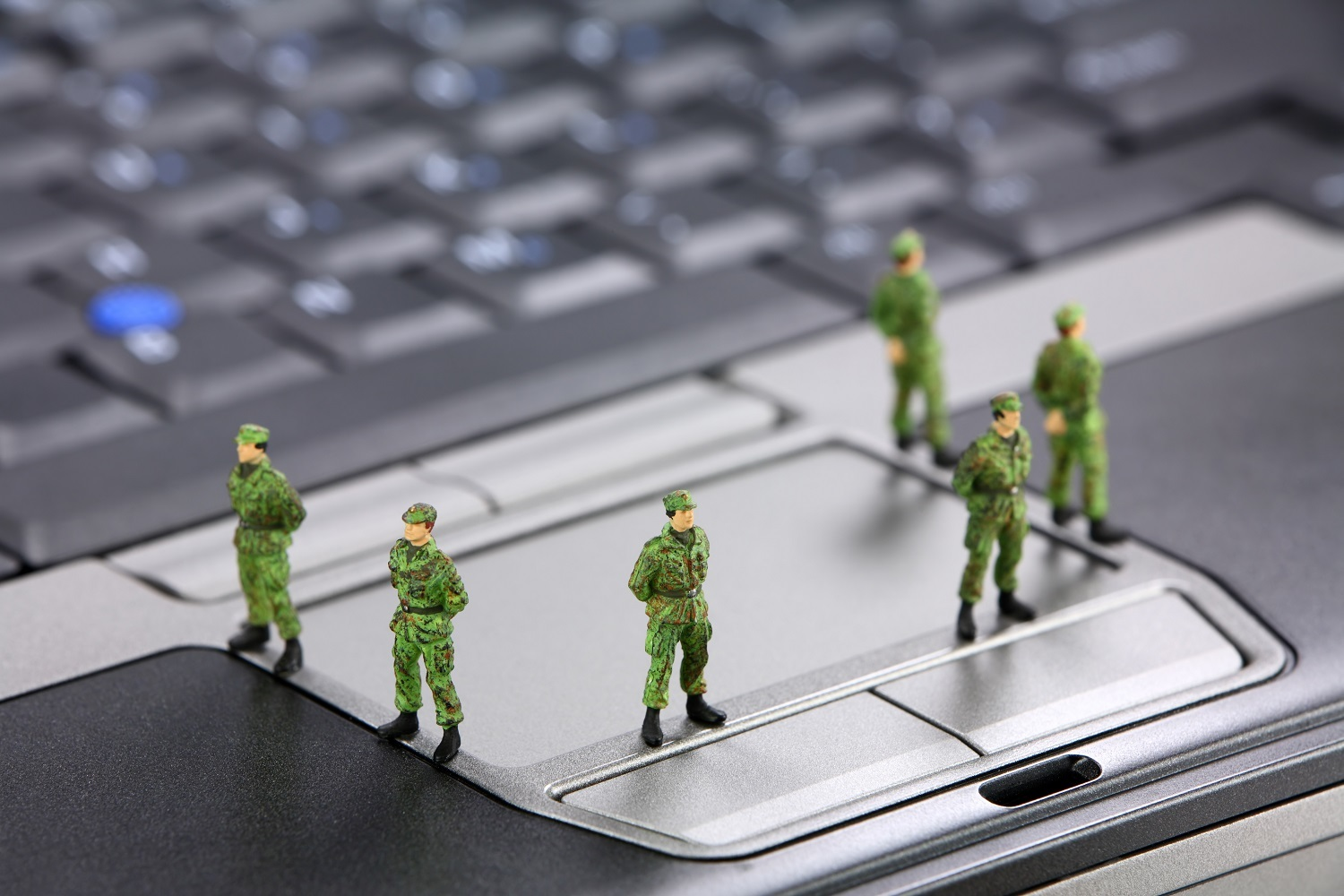 protect online presence