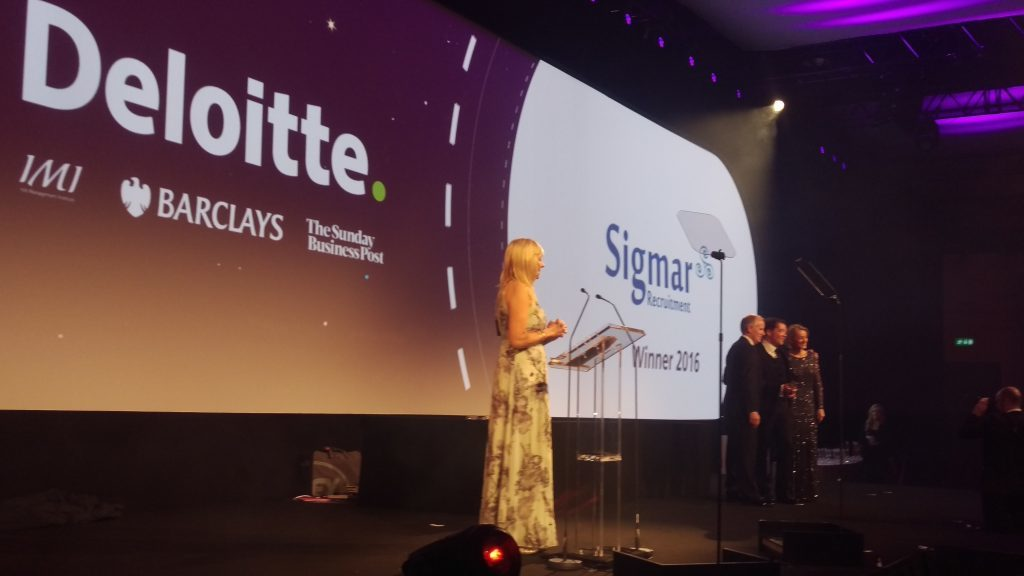 deloitte best managed company