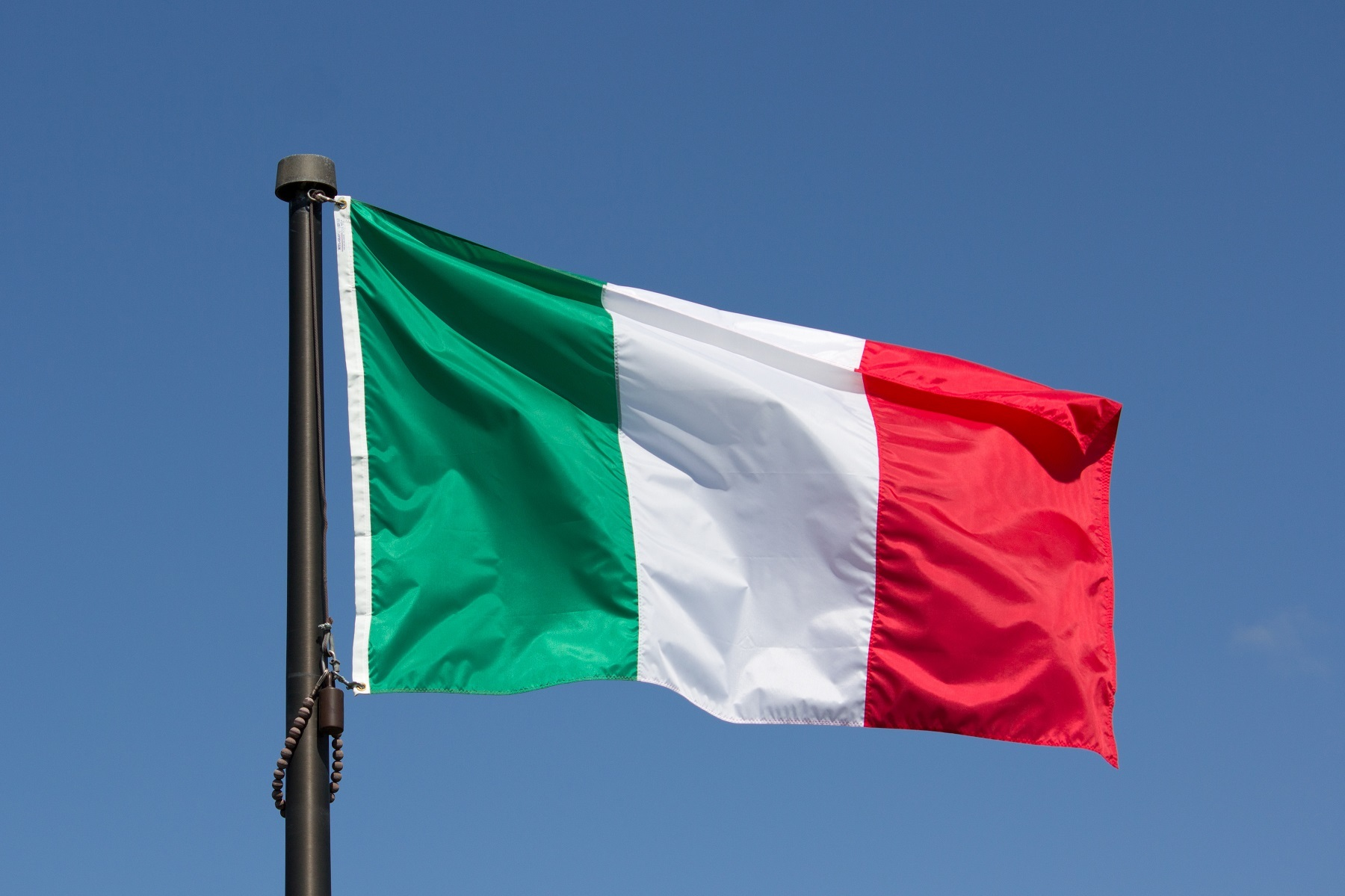 italian language jobs