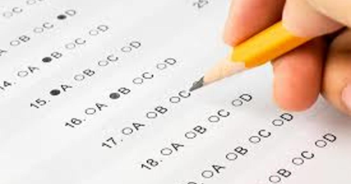 What is a Good Candidate Test Score? - TEAM