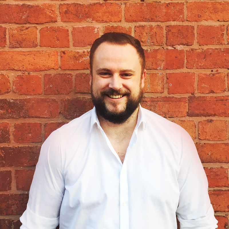 Scott Williams Senior Consultant FMCG Jonathan Lee Recruitment