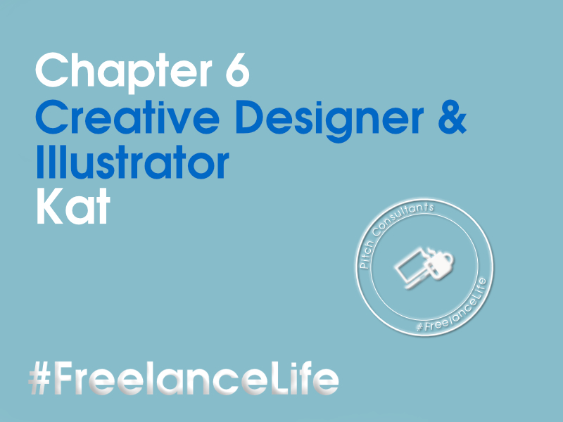 FreelanceLife Chapter 6