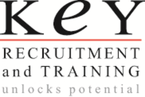 Key Recruitment & Training Logo