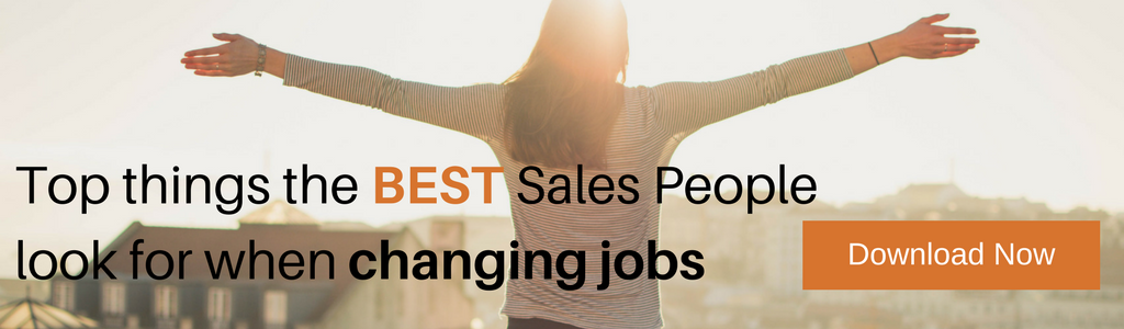 11 Must-Have Traits of Great Sales Leaders
