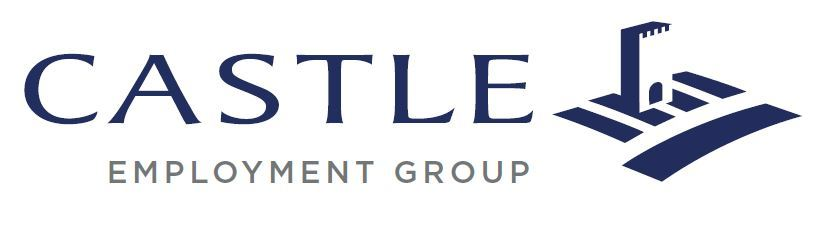 Castle Employment Group Logo