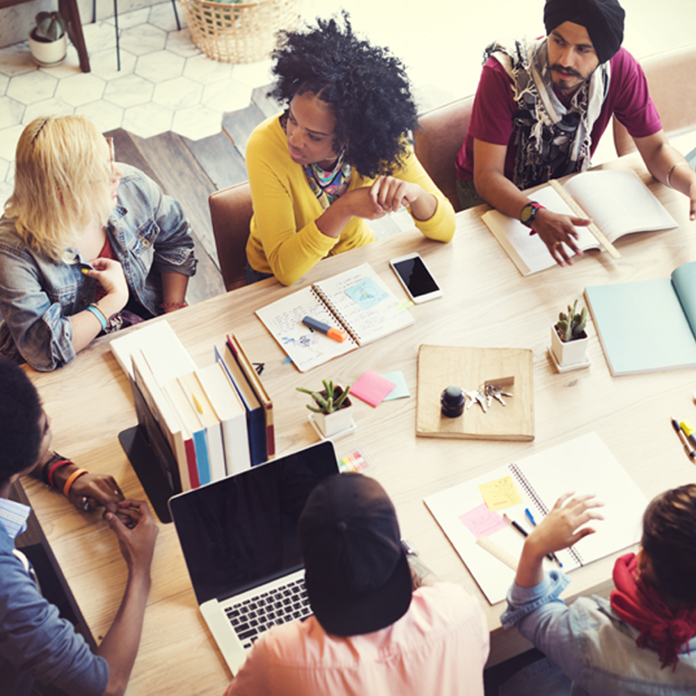 Our Business - Diversity & Inclusion
