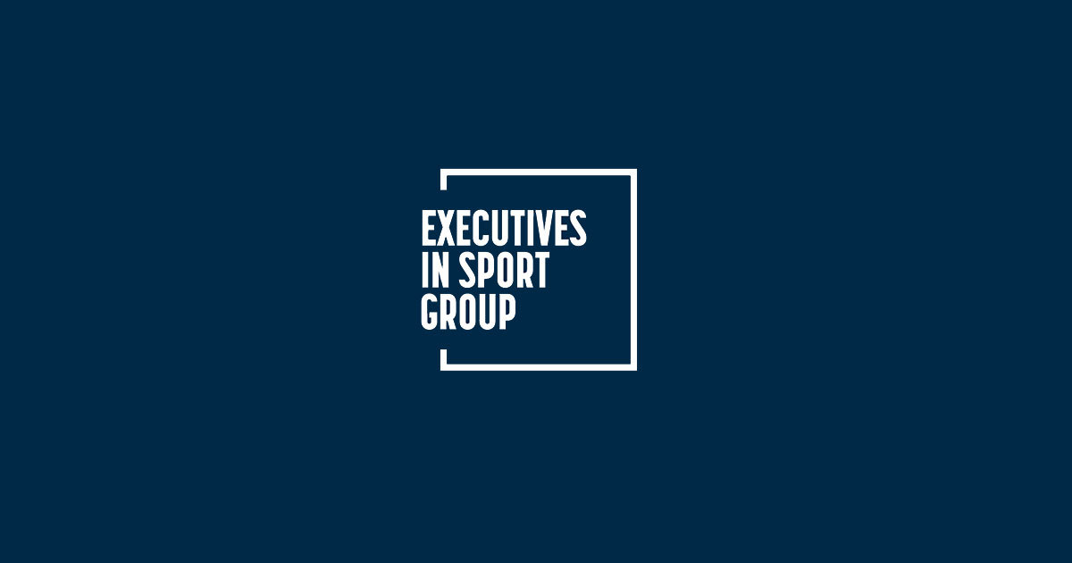 Jobs In Sport | Sports Recruitment | Executives In Sport Group