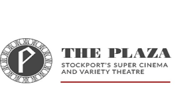 Stockport Plaza logo