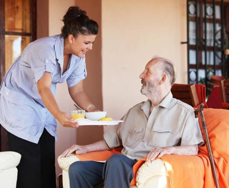 Key Attributes for a Career in Homecare