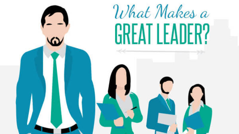 8 things that all great leaders have in common live recruitment