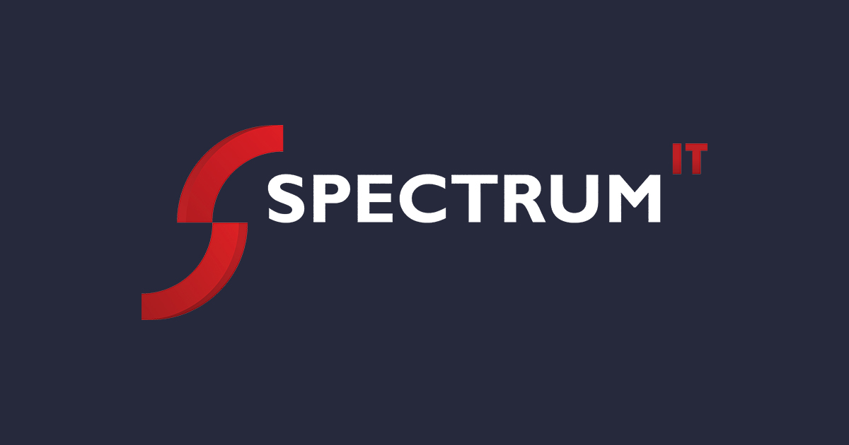 Privacy Policy - Spectrum IT Recruitment