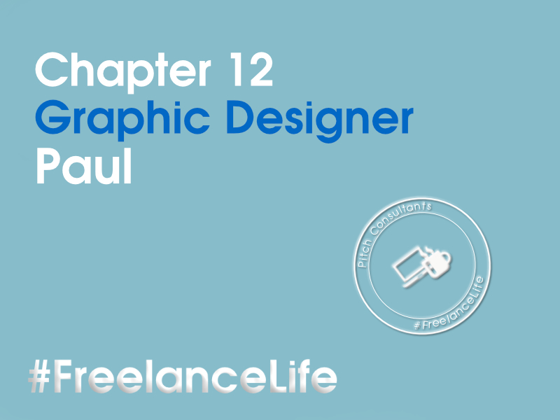 FreelanceLife chapter 12 Paul
