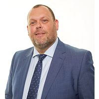 Matthew Dann Thorn Baker Industrial Recruitment Director