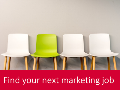 Find your next marketing job with Armstrong Lloyd