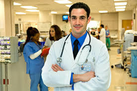 Emergency Medicine Physician