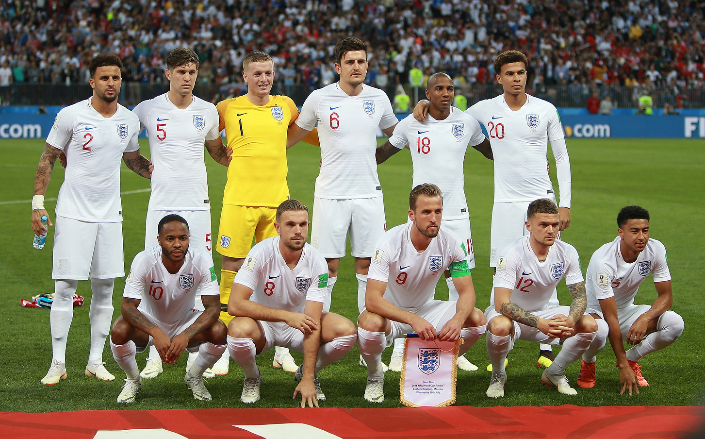 what business can learn from england world cup success