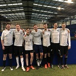 Midlands Football Tournament