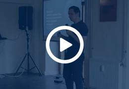 [WATCH] Replay of our Industrial Application Data Science Meetup
