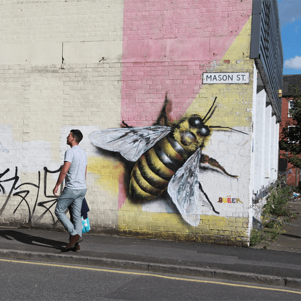 Creative and Digital Recruitment Agency   Become Recruitment Manchester