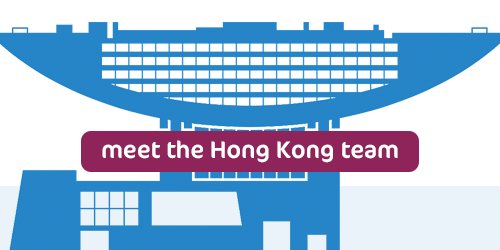 Creative and Digital Recruitment Agency | Become Hong Kong Recruitment